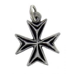 Petite croix de Malte Toulhoat