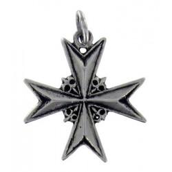 Grande croix de Malte Toulhoat