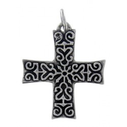 Toulhoat Friezed cross 15g