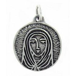 médaille Vierge ronde