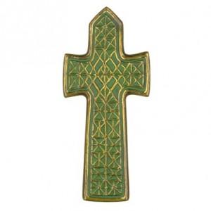 Toulhoat Arbour cross
