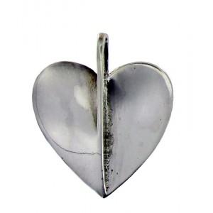 Toulhoat Heart pendant