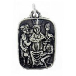 Médaille saint Yves Grande taille