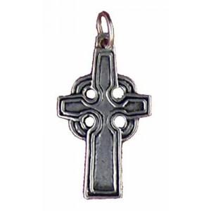 Croix celte lisse Toulhoat