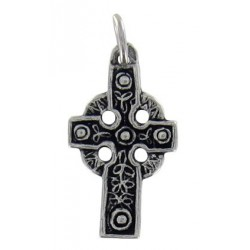 Toulhoat Small celtic cross