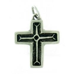 Toulhoat Landudal cross