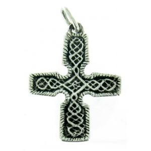 Toulhoat Irish cross