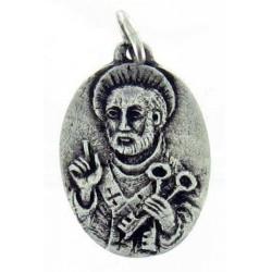 Médaille Pierre