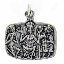 Erwan medal
