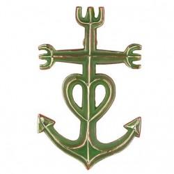 Toulhoat Camargue cross