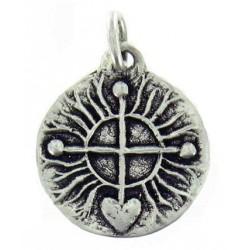 Médaille Amour et Charité (ronde)