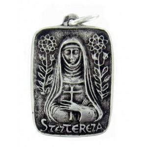 Médaille Toulhoat sainte Thérèse