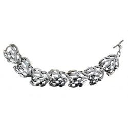 Toulhoat Wrack bracelet 7 elts 16 cm