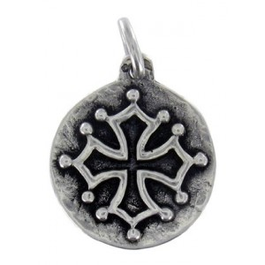 Médaille Oc