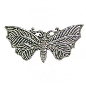 Broche Toulhoat papillon sphynx