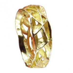 Toulhoat Small Sandrose bracelet