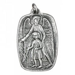 Grande Médaille Ange gardien
