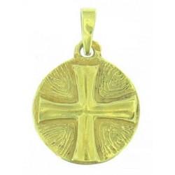 Médaille Toulhoat Croix