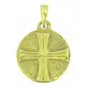 Toulhoat Cross medal