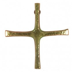 Toulhoat Smooth cross