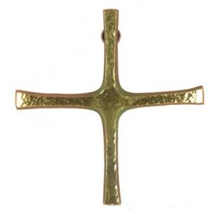 Croix lisse Toulhoat