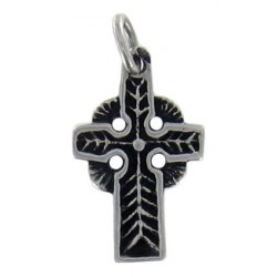 Toulhoat Tiny celtic cross