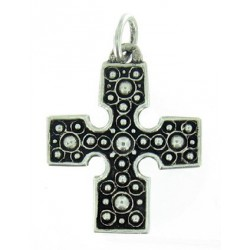 Croix celte carrée Toulhoat