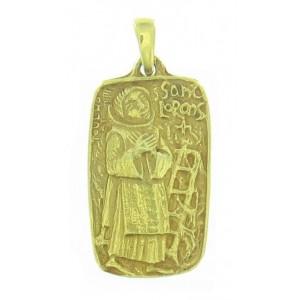 Médaille Toulhoat Laurent