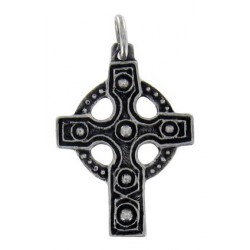 Toulhoat Medium-sized celtic cross