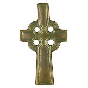 Croix celtique Toulhoat