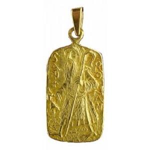 Médaille Toulhoat Ronan