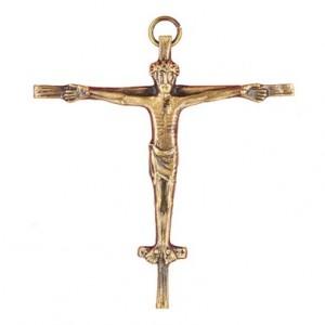 Toulhoat Small crucifix