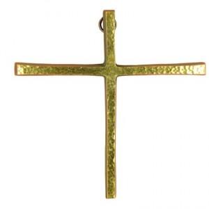 Croix bâton grand modèle Toulhoat