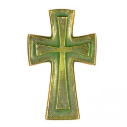 Toulhoat Small dawn cross I