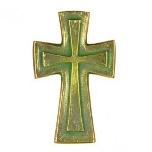 Toulhoat Small dawn cross I