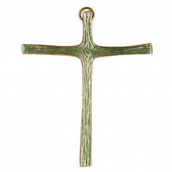 Toulhoat Bark cross