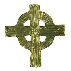 Croix cerclée celte Toulhoat