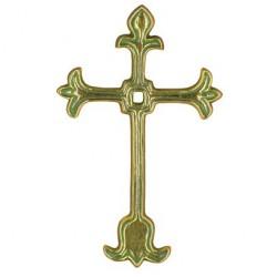 Croix lys étroite Toulhoat