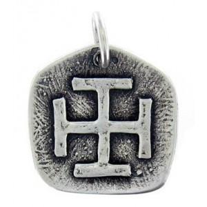Médaille scoute