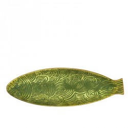 Coupelle grand poisson Toulhoat