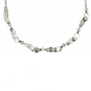 Toulhoat Pastilles necklace 6 elts