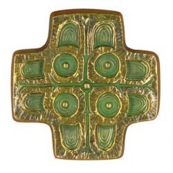 Croix carrée Toulhoat