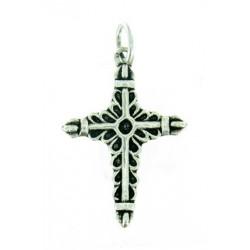 Croix d ' Yvonne Toulhoat