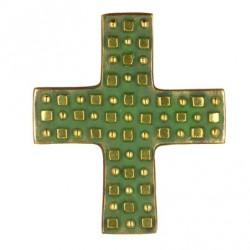 Toulhoat Studded cross