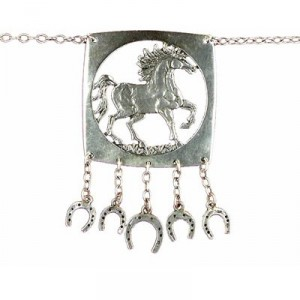 Collier Toulhoat cheval