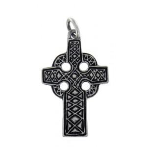 Toulhoat Celtic cross