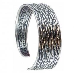 Toulhoat Bark bracelet 185 cm