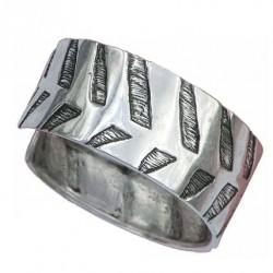 Toulhoat Bramble bracelet 17 cm