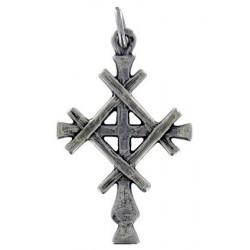Toulhoat Brélévenez cross
