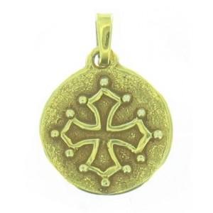 Médaille Toulhoat mini Oc